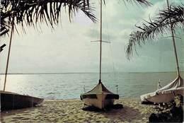 République Togolaise TOGO Lac Togo (voile Voilier) ( DELROISSE) *PRIX FIXE - Togo