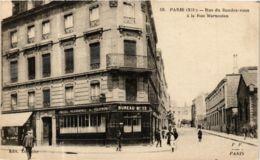 CPA PARIS 12e Rue Du Rendez-vous, A La Rue Marsoulan F. Fleury (573452) - Arrondissement: 12