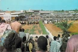 République Togolaise TOGO Le Nouvel Aéroport De Lomé (airport Aviation Aérogare) *PRIX FIXE - Togo