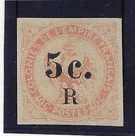 Réunion N°3 -  Neuf Sans Gomme - TB - Neufs