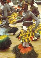 Afrique  TOGO Danse Adjogbo Dance  (Cliché Desieux 7418) *PRIX FIXE - Togo