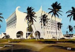 Afrique  TOGO Lomé Hôtel De La Paix Peace Hotel   ( Cliché Chareton 7614) *PRIX FIXE - Togo