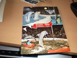 Delphin Show Europapark Rust - Pesci E Crostacei