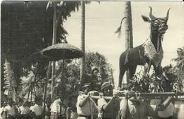 Denpasar ?? (Bali, Indonesia) Folclore - Indonesia