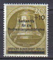 BERLIN Xx  1956   MI 155  - Postfrisch  -  Vedi  Foto ! - [5] Berlin