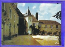 Carte Postale 72. Aubigné-Racan  Le Chateau De Bossé  Très Beau Plan - France