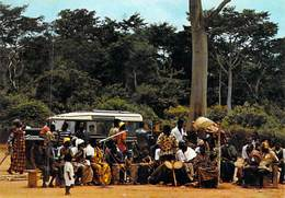 Afrique  TOGO Adangbé Tam-Tam De Guerre (musique) (Photo Studio KAP) *PRIX FIXE - Togo