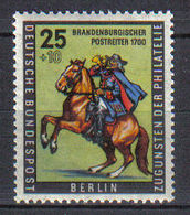 BERLIN Xx  1956   MI 158  - Postfrisch  -  Vedi  Foto ! - [5] Berlin