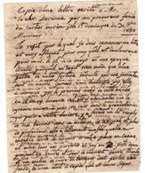 Saint Domingue, Quartier Morin 1780. Inondation. Esclavagisme - Documents Historiques