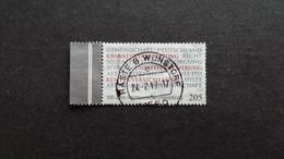 BRD Mi-Nr. 2868 Voll-Ortsstempel - [7] République Fédérale