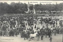 Rennes Vue Générale De La Foire  CPA 1915 - Rennes