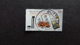 BRD Mi-Nr. 2891 Voll-Ortsstempel - [7] République Fédérale