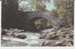 Postcard - Feshie Bridge, Inverness - Shire, Card No.pt35317 - Unused Very Good - Postcards