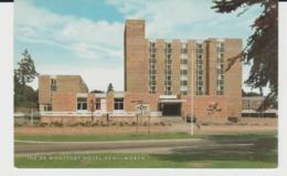 Postcard - The De Montfort Hotel, Kenilworth - Unused Very Good - Postcards