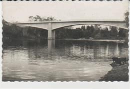 Postcard - Saint - Sylvestre - Le Nouveau Pont - Unused Very Good - Postcards