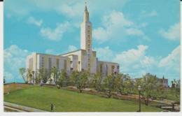 Postcard - Los Angeles - Latter Day Saints Westwood California  - Unused Very Good - Postcards