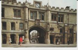 Postcard - Stone Bow, Lincoln - Card No.plx15211 - Unused Very Good - Cartes Postales