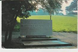 Postcard - The John F. Kennedy Memorial, Runnymede Card No.pt5274 - Unused Very Good - Postcards