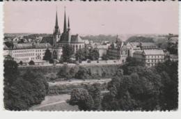 Postcard - Luxembourg. La Cathedrale - Unused Very Good - Postcards