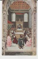 Postcard - Siena - Library Of The Dome - Pinturicchio, Eneas Piccolomini Elected Cardinal - Unused Very Good - Postcards