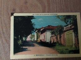 Bressols Chemin De La Rive - Non Classés
