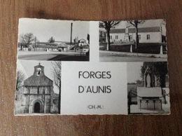 Forges D'Aunis La Distillerie - Non Classés