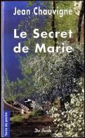 Jean Chauvigné - Le Secret De Marie - Terre De Poche  / Éditions De Borée - ( 2002 ) . - Livres, BD, Revues