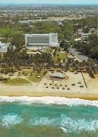 Afrique  TOGO LOME Hôtel LE BENIN (vue Aérienne) (  Cliché Gérard 8462 Hoa-Qui) *PRIX FIXE - Togo