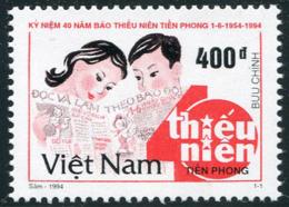 SOUTH VIETNAM 1994  YT N° 1470 **  Mi# 2608 MNH - Vietnam