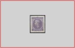 Canada 1953 - Cat. 265 (MNH **) Incoronazione Di Elisabetta II - Coronation Of Elizabeth II (011089) - Nuovi