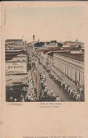 CPA  CUBA CIENFUEGOS CALLE DE SAN CARLOS AVANT 1904 - Postcards