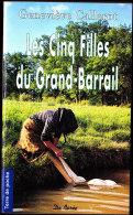 Geneviève Callerot - Les Cinq Filles Du Grand-Barrail - Terre De Poche  N° 79 - Éditions De Borée - ( 2007 ) . - Livres, BD, Revues