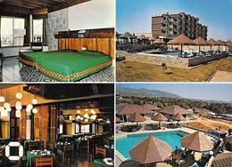 Afrique   TOGO Hôtel KARA Lama-Kara Multi Vues  *PRIX FIXE - Togo