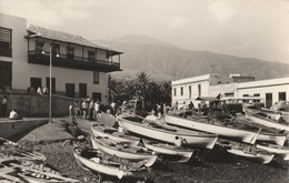 CPSM ESPAGNE  PUERTO DE LA CRUZ VARADERO - Tenerife