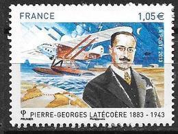 France 2013 N° 4794 Neuf Pierre Latécoère à La Faciale - France