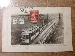 Lille La Passerelle Tram - Non Classés