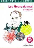 Les Fleurs Du Mal Par Baudelaire (ISBN 9782081336568) - Poésie