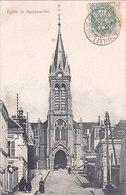 Rambouillet église éditeur Trianon N°1280 - Rambouillet