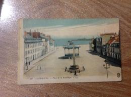 Cherbourg Place - Non Classés