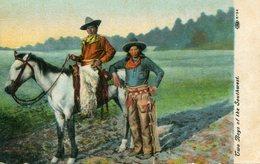 ETATS UNIS(COWBOY) - Etats-Unis
