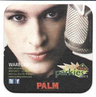 Viltje - Palm Parkies Waregem - Sous-bocks