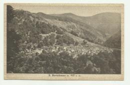 S.BARTOLOMEO - NV FP - Imperia