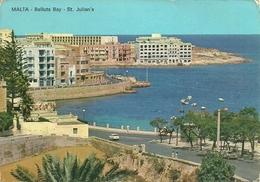 St. Julian's (Malta) Balluta Bay - Malta