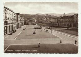 TORINO - PIAZZA VITTORIO VENETO - NV FG - Italy