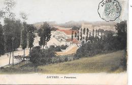 LOUVRES  - ( 95 ) - Vue Générale - Louvres