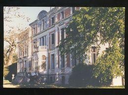 Varades (44) : Le Palais Briau - Varades