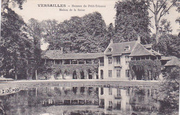 Versailles Hameau Du Petit Trianon éditeur A Bourdier - Versailles (Château)