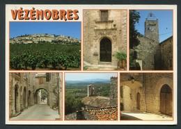 VEZENOBRES - MULTIVUES - France