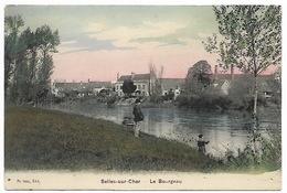 SELLES SUR CHER - Le Bourgeau - Selles Sur Cher