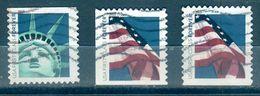 USA, Scott No 4561/4562 - Etats-Unis